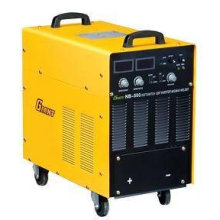IGBT DC inverter 3PH welding machine