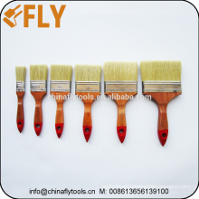 Wooden handle Paint Brush