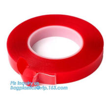 PET Acrylic Adhesive Tape, Heavy Duty Double Sided Acrylic Adhesive Tape Clear, Tape For Mobilephone Cellphone LCD Screen Repair