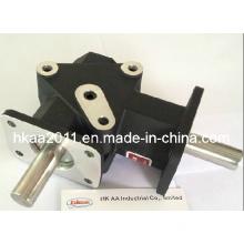 Custom Small Gear Box, Small Differential Gear Box, Small Gear Reduction Box