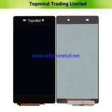 Ecran LCD d'origine avec écran tactile pour Sony Xperia Z2