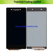 Original LCD with Touch Screen for Sony Xperia Z2