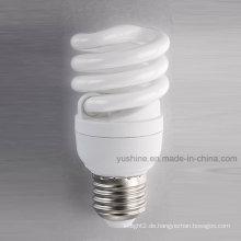 12W volle Spirale Energiesparlampe für Osram