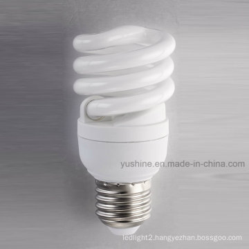 12W Full Spiral Energy Saving Lamp for Osram