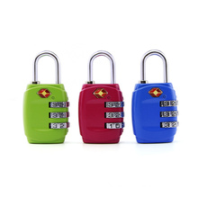 Tsa 331 Combination Lock Travel Luggage or Bag Code Padlock