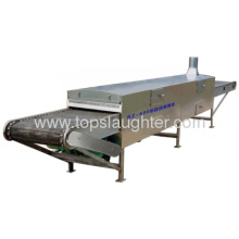 China Food Processing Equipment Meat Cooker