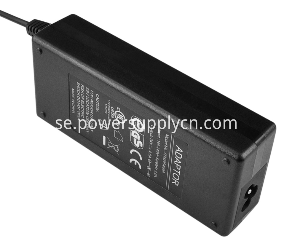 IEC60335 CB Power Adapter 42V2A