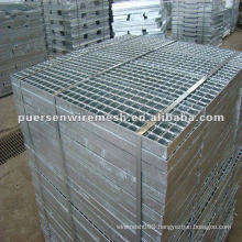hot dipped Galvanized Steel Grating AS1657-1988
