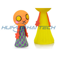 Braided Sleeve For Bouncing Doll