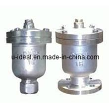 Однопортовые (всасывающие) Клапаны с одним выпускным клапаном