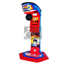 Redemption Game Machine, Ultimate Big Punch