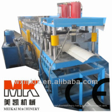roof ridge cap forming making machine in high quality
