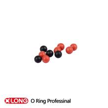 Твердый полый резиновый шарик FKM для клапана и насоса