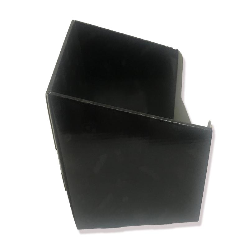 Black Cardboard Display Boxes
