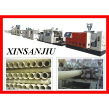 Plastic Corrugated Pipe Making Machine/PVC Pipe Making Machine