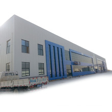 Fantastic Excellent Qingdao Director Steel Structure Manufacturer h Beam Pre-Engineered Steel Structure