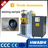 Non-stick Pot Handle Welding Machine , Capactior Discharge Spot Welder