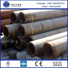 Principaux fabricants de tubes sans soudure en acier