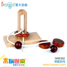wooden toy-adult toy