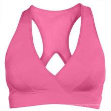 Женская одежда, бюстгальтер йоги, бюстгальтер Спортов фабрики Китая спортивный бюстгальтер