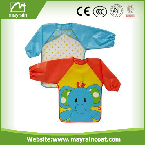Long Sleeve Smock