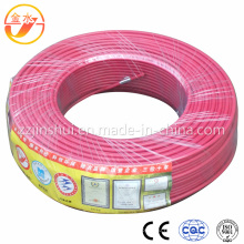 Изолированные провода из меди / ПВХ / строительный кабель