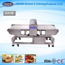 Tunnel Conveyor Belt Food Metal Detector