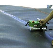 Hochwertige Hersteller Geomembrane Glatte Oberfläche HDPE Geomembran