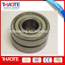 F627-2Z Factory for High Quality bearing deep groove ball bearing