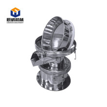 Stainless steel 450 vibration milk vibrating filter sifter