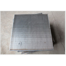 Straight Wire Screen Plate