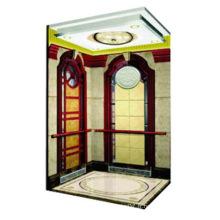 Passager Ascenseur avec cabine de luxe