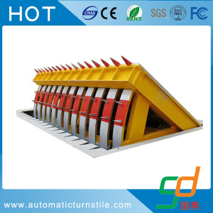 Auto Road Traffic Barrier Security Road Hydraulic Blocker