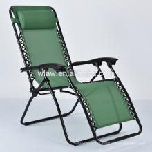 metal chaise lounge patio chair furniture