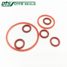 colored silicone gasket o ring