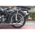 1 Pair Retro Motorcycle Rear Wheel Shock Absorber Motorcycle For CJ-K750 M72 R50 R1 R12 R71 750cc Motorcycles