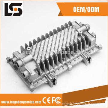 Boîtier de réverbère étanche IP65 niveau 100W en aluminium