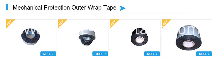 Protection Outer Wrap Tape