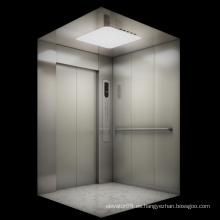 Residencial Pequeño ascensor