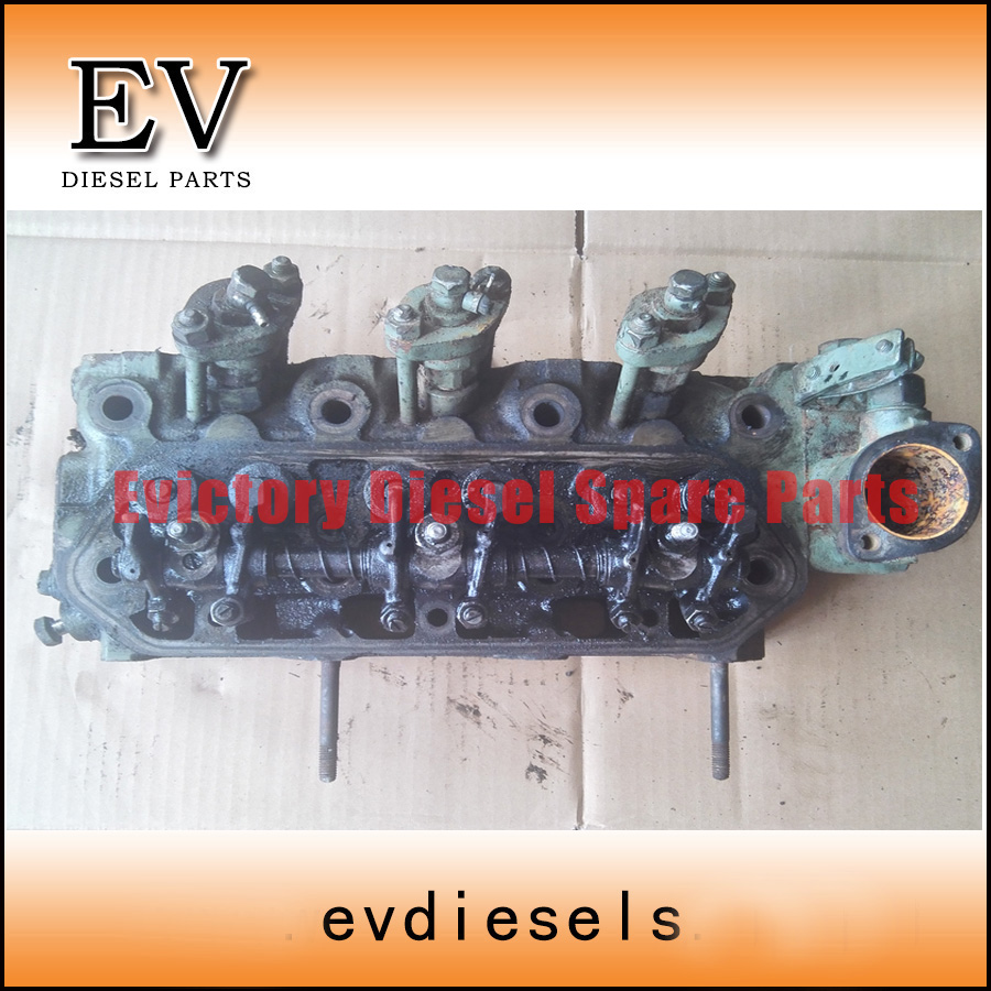 3D80 cylinder head-10
