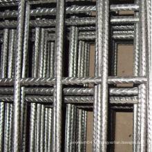 Malla de alambre estándar internacional para el refuerzo de hormigón
