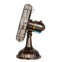 Ventilador de ventilador/Metal clássico 12′′