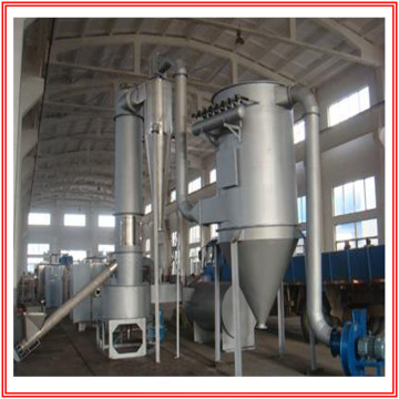 Spin Flash Dryer for Mirabilite/ Aphthitalite/Sodium Sulfate Natrii Sulfas