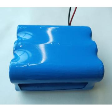 low temperature rechargeable battery pack 11.1V 5Ah