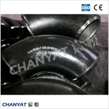 АСМЕ Б16.9 стыковой фитинг стальной локоть A860 (WPHY42, WPHY46)