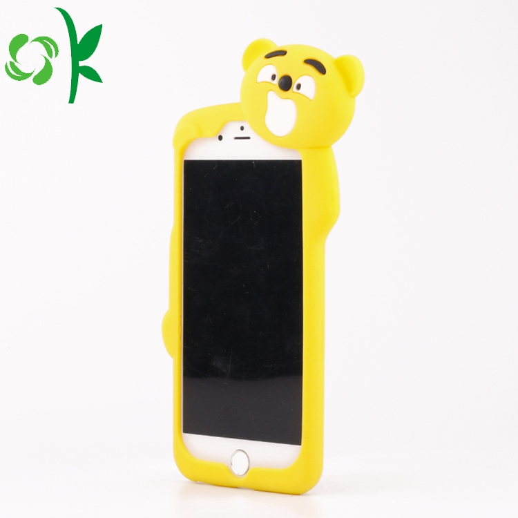 Silicone Telephone Case