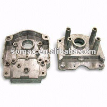 High demand zinc alloy die casting parts, die casting manufacturer