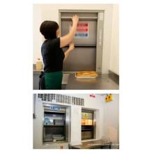 2016 heißer Verkauf Küche Dumbwaiter Aufzug Restaurant Essen Aufzug