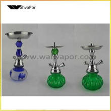Hot sell! Small Portable Hookah Electronic Cigarette Shisha Wholesale