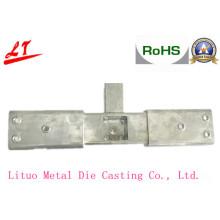 Детали для литья под давлением из шлифовального алюминиевого сплава